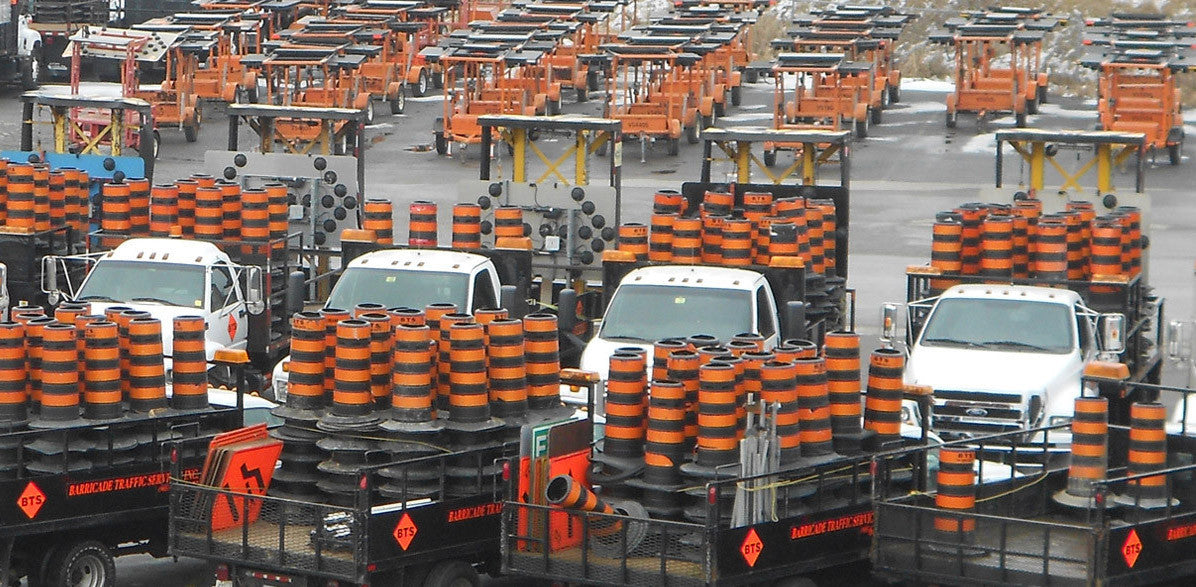Barricade Traffic Services
