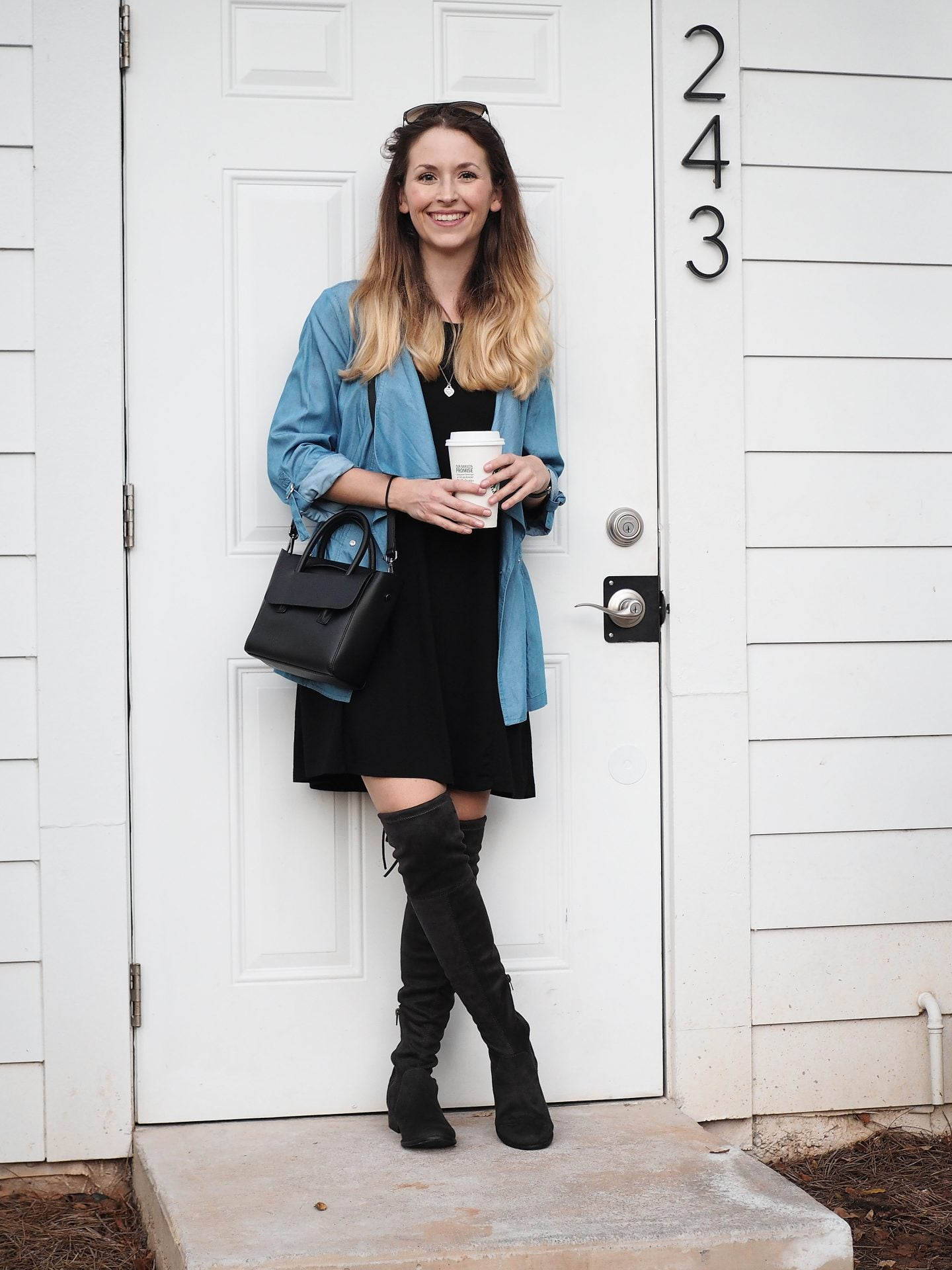 FALL TIME WITH HIELEVEN by @shedoesfashion