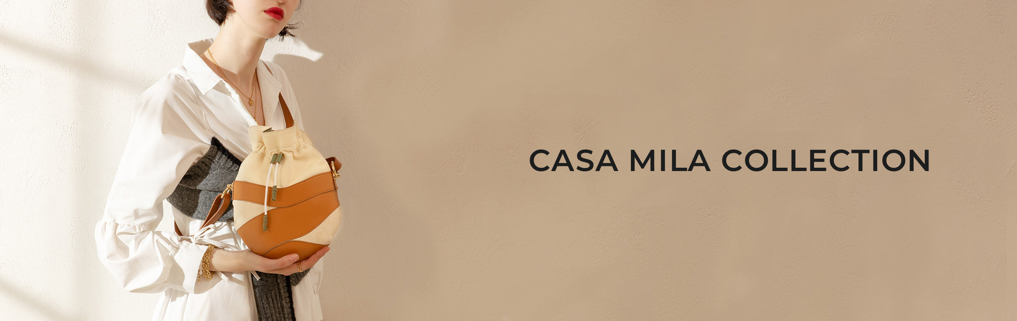 Casa Mila Collection