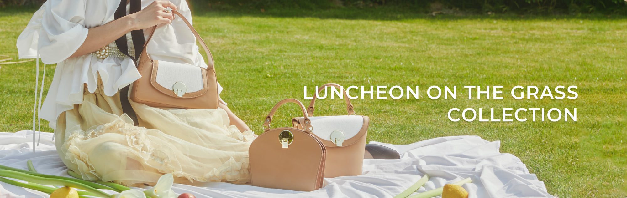 Luncheon on the Grass コレクション