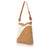 Mila Hobo Bag - Barcelona Brown