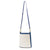Rona Handle Bucket Bag - Cream