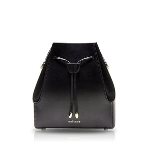 Intermezzo Bucket Bag - Black