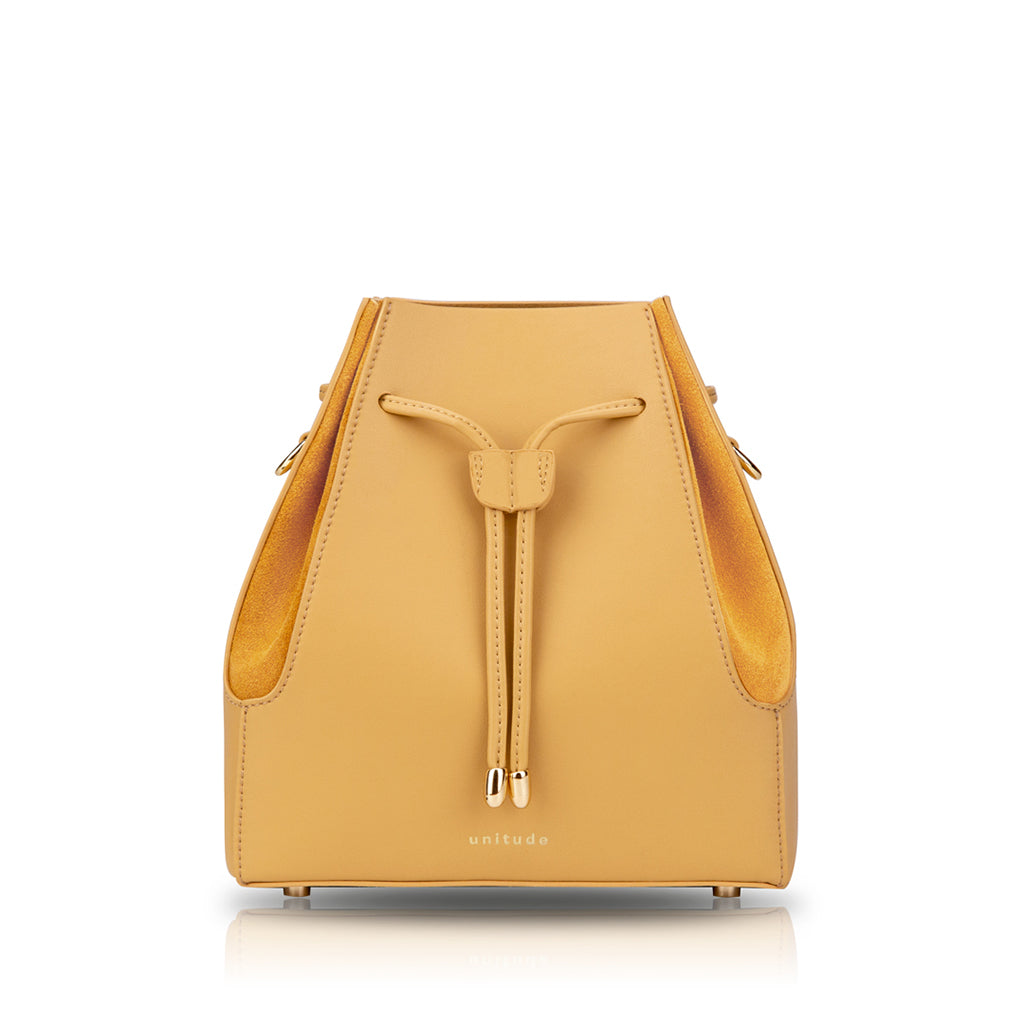 Intermezzo Bucket Bag - Mango Mojito