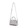 BRIDGET Mini Studded Crossbody Bag - Grey