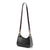 Luna Mini Crossbody Bag - Black
