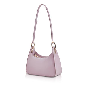 Luna Mini Crossbody Bag - Lilac