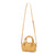 Polly Mini Phone Crossbody Bag - Mango Mojito