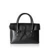 Mini Briefcase - Black