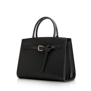 Belt Satchel - Black