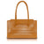 En Route Handbag - Caramel Brown