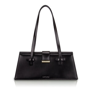 Prism Shoulder Bag - Black