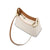 Luna Mini Crossbody Bag - Cream
