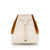 Intermezzo Bucket Bag - Cream