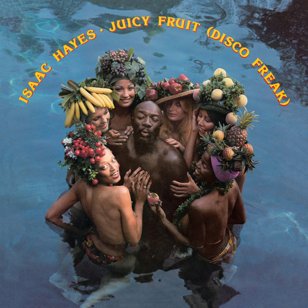 Juicy Fruit (Disco Freak) [CD]