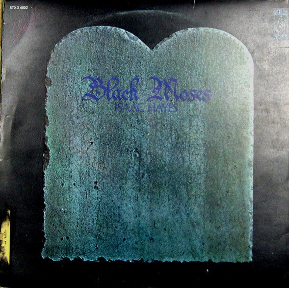Black Moses [2 Vinyl LP]
