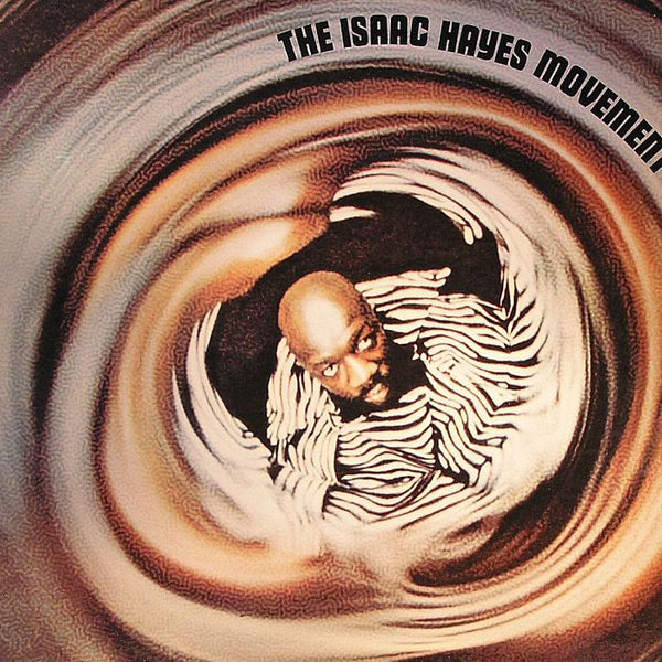 The Isaac Hayes Movement [CD]