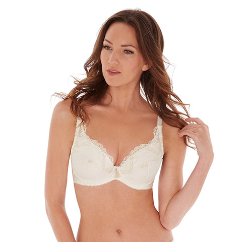Bailey Padded Plunge Bra
