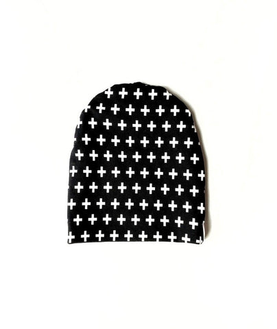 Addition Slouchy Beanie