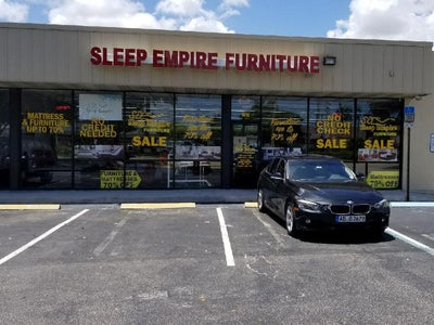 Empire Furniture