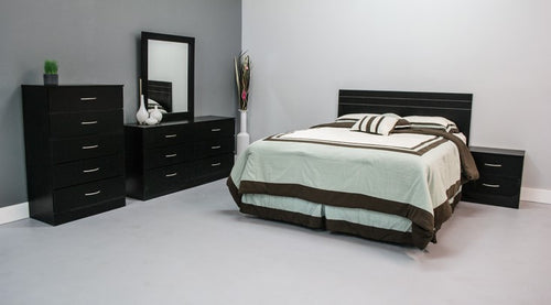 Allegro Bedroom Set