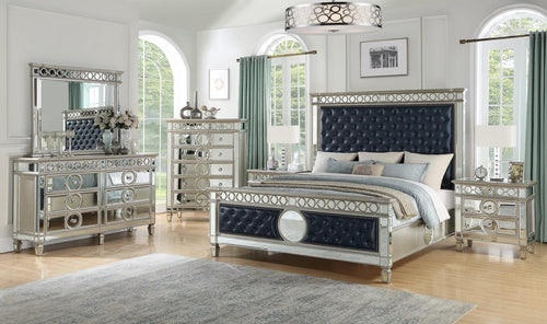 6 PC BEDROOM SET