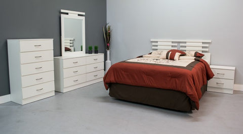 caprice bedroom set