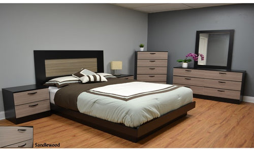 Granada Bedroom Set