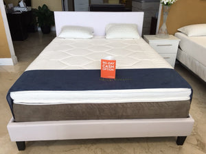 "13"" GEL MEMORY FOAM MATTRESSES"