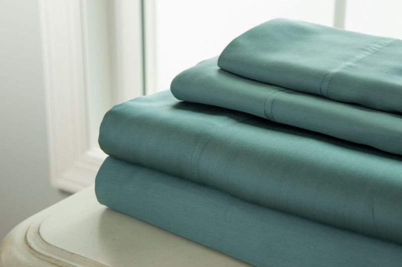 Bamboo MicroFiber Sheet Set