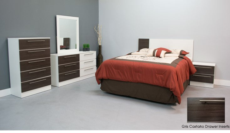 Palermo Bedroom Set