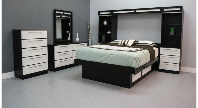 Toscana Bedroom Set