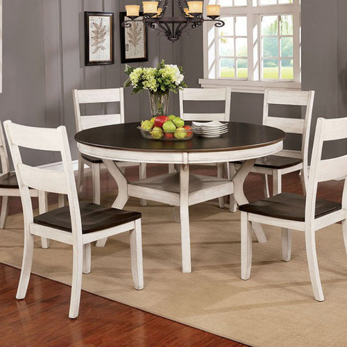 DINING TABLE 7 PC SET