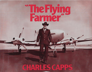 The Flying Farmer