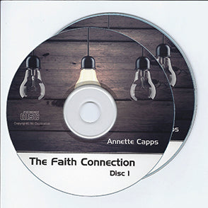 The Faith Connection by Annette Capps