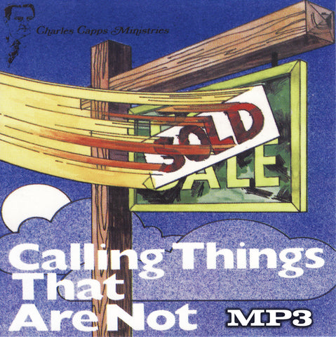 Calling Things That Are Not MP3 Download