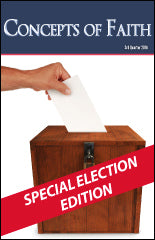 2016 3rd Qtr - Special Election Issue