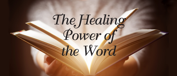 The Healing Power of the Word