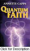 Quantum Faith by Annette Capps