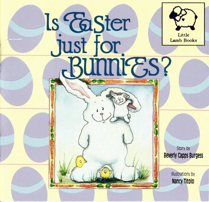 Is Easter Just for Bunnies?