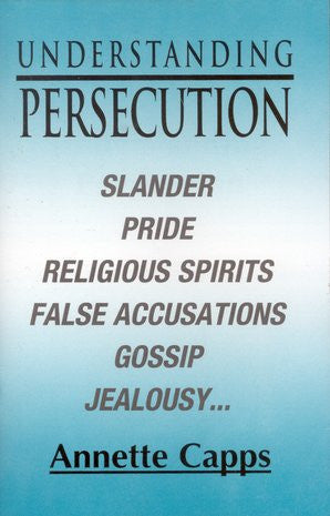 Understanding Persecution E-Book Only