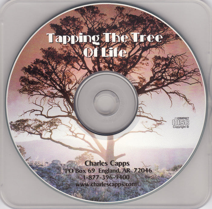 Tapping the Tree of Life