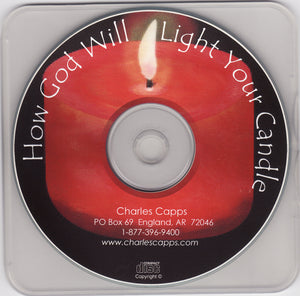 Charles Capps, How God Will Light Your Candle