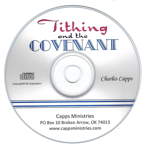 Tithing and the Covenant