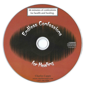 Endless Confessions for Healing