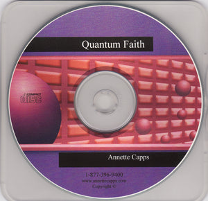 Quantum Faith Album
