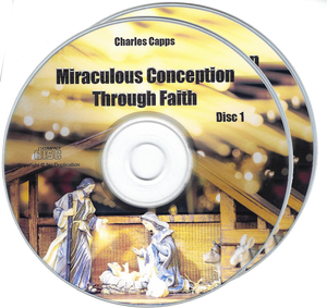 Miraculous Conception Through Faith