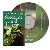 Seedtime and Harvest Book and CD
