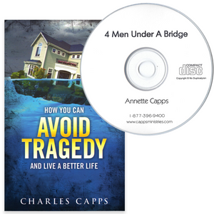 Avoid Tragedy Package - January 2020 TV Product Offer