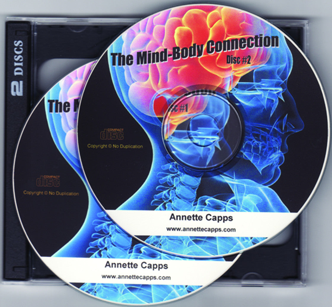 the mind body connection and how this The mind-body connection on eating disorders, self-injury, the psychosomatic component of physical illness, somatization, and the importance of.